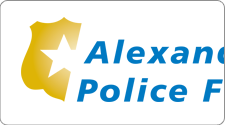 Alexandria Police Foundation Logo Design - click to view more Logo and Graphic Identity Design projects.