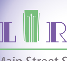 Del Ray Business Association Logo - click to view more Logo Design projects.